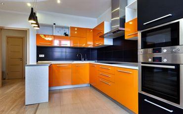 Какого цвета выбрать кухню